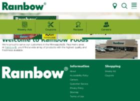 rainbowfoods.com
