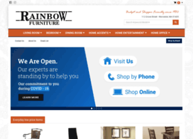 rainbowfurniture.net