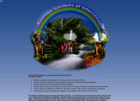 rainbowgardenintercession.org