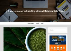 rainbowkidsyoga.net