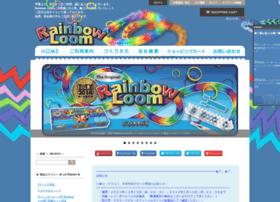 rainbowloom.co.jp