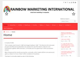 rainbowmarketinginternational.com