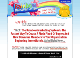 rainbowmarketingsystem.com