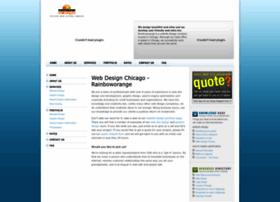 Rainboworange.net