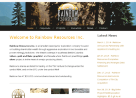 rainbowresourcesinc.com