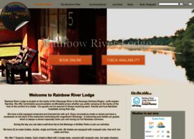 rainbowriverlodgenamibia.com
