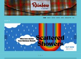 rainbowrowell.com