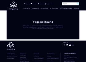 rainbows.girlguiding.org.uk