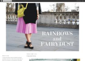 rainbowsandfairydust.blogspot.co.uk