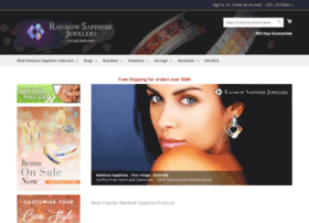 rainbowsapphirejewelers.com