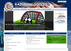 rainbowsoccer.com