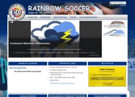rainbowsoccer.org