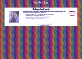 rainbowsunhealing.com