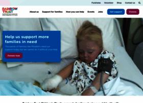 rainbowtrust.org.uk