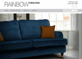 rainbowupholstery.co.uk