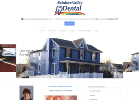 rainbowvalleydental.com