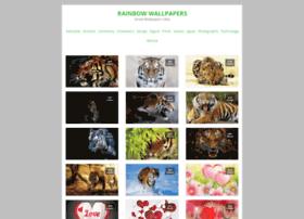 rainbowwallpaper.info