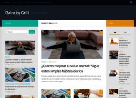 raincitygrill.com