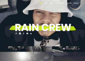 raincrewuk.com