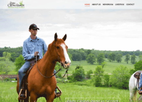 raincrowranch.com