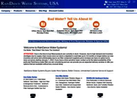 raindancewatersystems.com