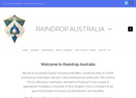 raindrop.com.au