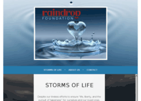 raindropfoundation.net