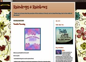 raindropsrainbows.blogspot.com