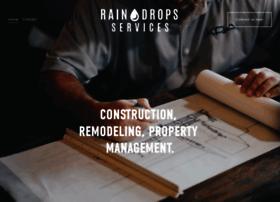 raindropsservices.com