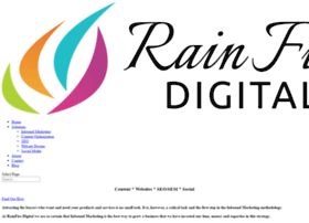 rainfiredigital.com