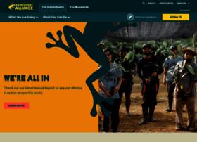 rainforest-alliance.org