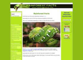 rainforest-facts.com