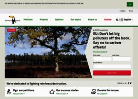 rainforest-rescue.org