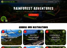 rainforestadventure.com