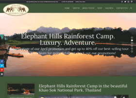 rainforestcamp.com