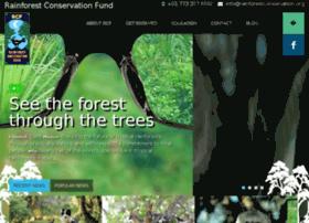 rainforestconservation.org