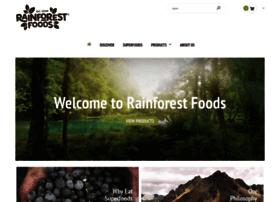 rainforestfoods.co.uk