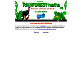 rainforestmaths.com