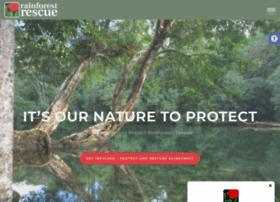 rainforestrescue.org.au
