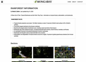 rainforests.mongabay.com