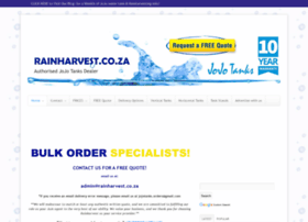 rainharvest.co.za