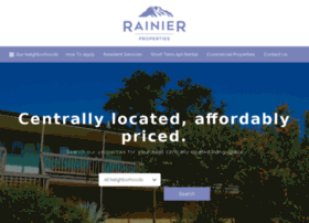 rainiermanagement.com