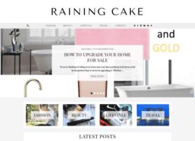 rainingcake.com