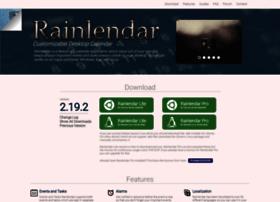 rainlendar.net