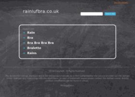 rainlufbra.co.uk