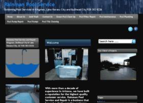 rainmanpoolservice.com