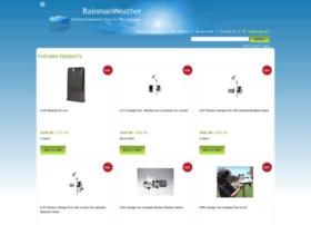 Rainmanweather.com