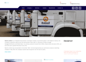 rainoil.com.ng