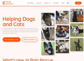 rainrescue.co.uk