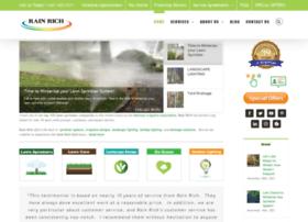 rainrich.com
